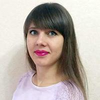 Цепова Екатерина